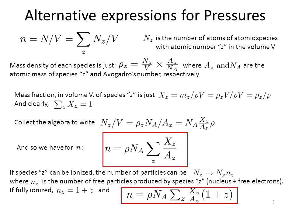 Polytrope Solutions 14 n = 0 n = 2 n = 1 n = 5 n = 3 n = 4