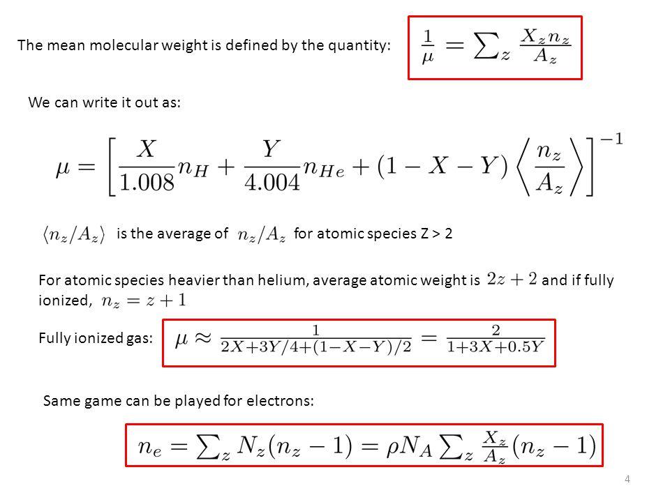 Temp. vs Density Plane 5 Relativistic Non-Relativistic g cm -3