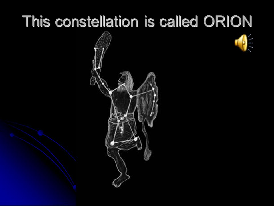 CONSTELLATIONS A constellation is a group of stars that, when seen from Earth, seem to form a picture in the night sky. A constellation is a group of