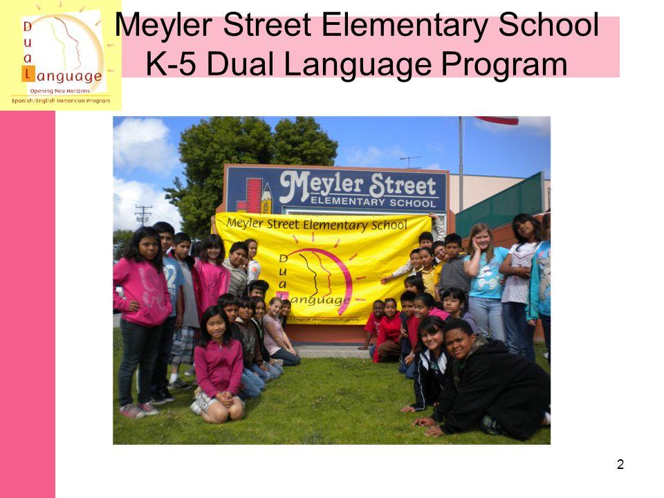Meyler Street's Technology Centers Computer Lab 3 Meyler Street Foreign Language Technology Center