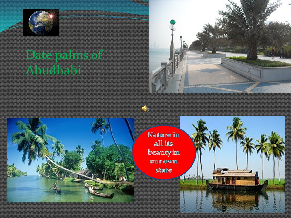 KERALA IN ALL ITS VARIED ASPECTS……