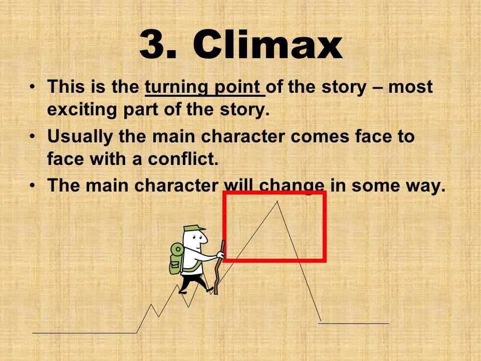 Story Elements: Flip Book Flap 3: Short Story Terms