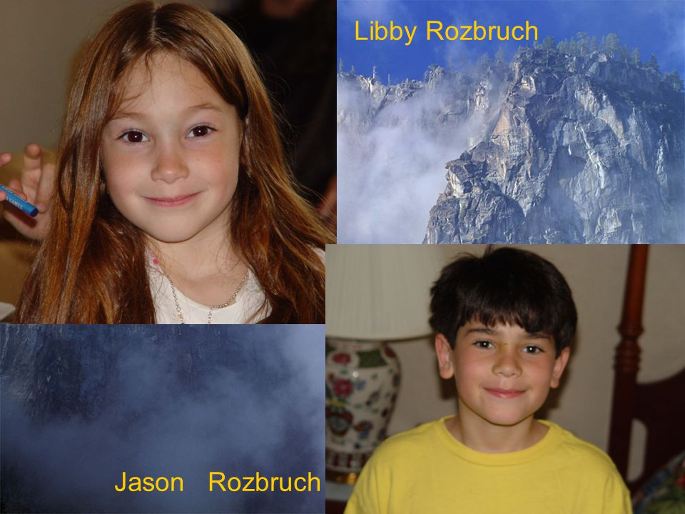 Libby Rozbruch Jason Rozbruch