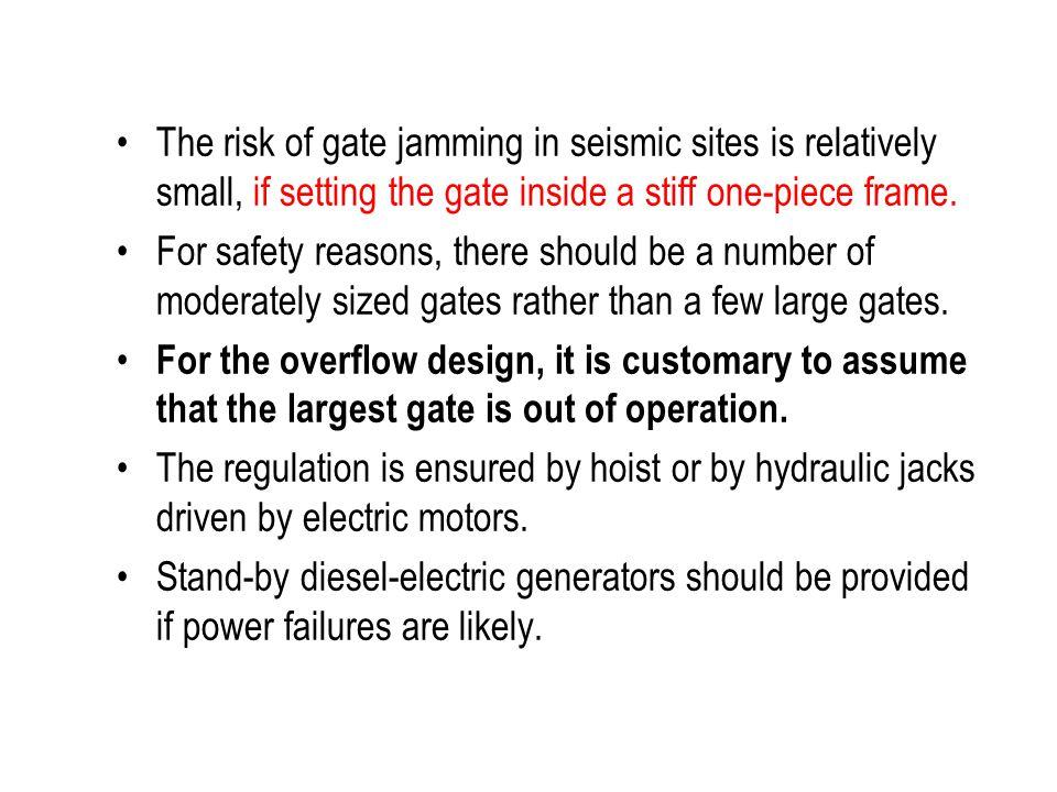 Subatmospheric crest pressures for undershot gate flow