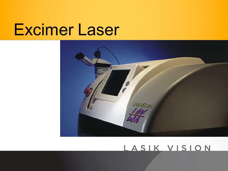 Excimer Laser
