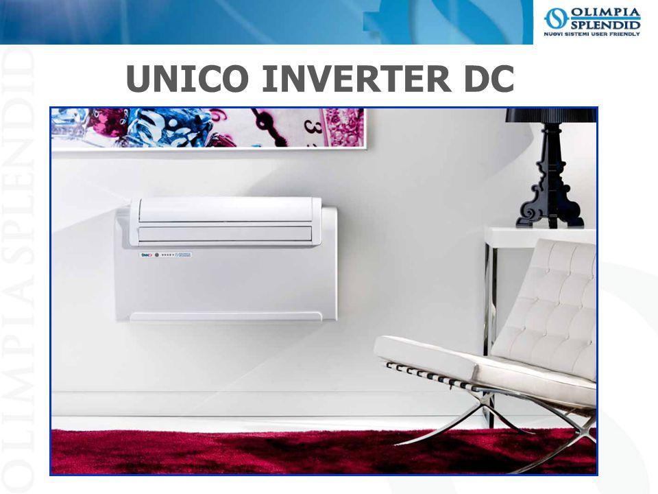 UNICO INVERTER DC