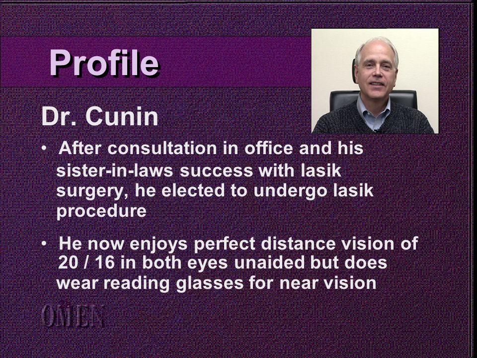 Profile Dr.