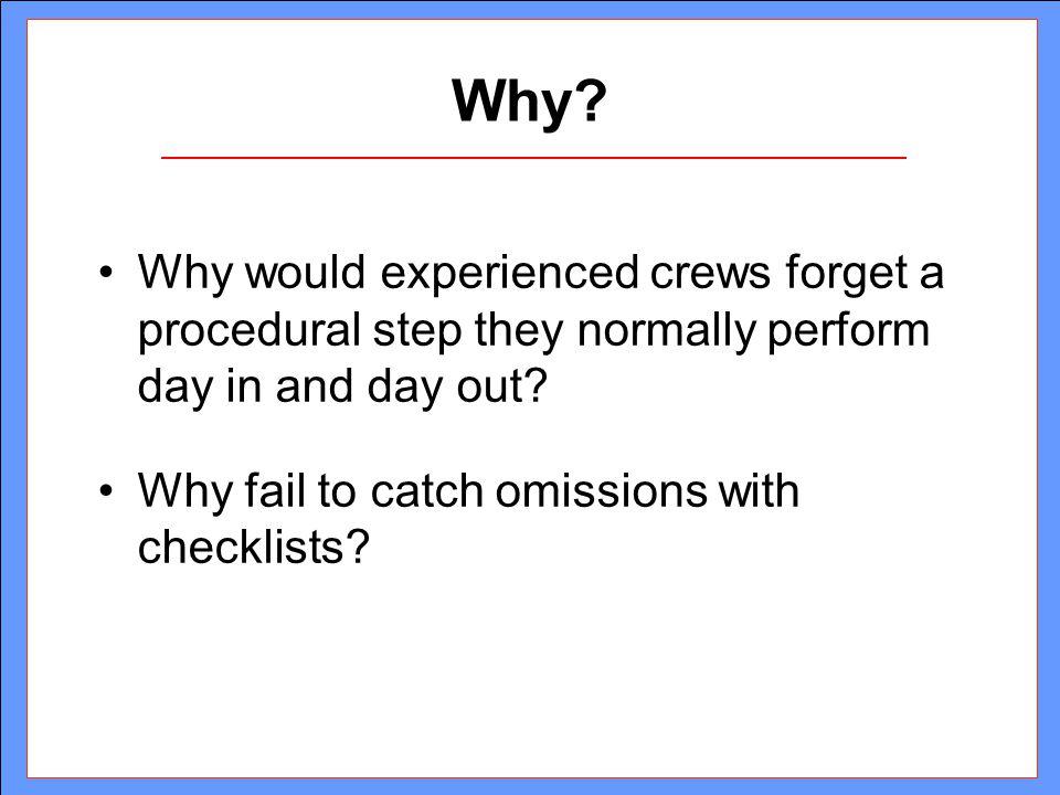 –Each pilot must juggle several tasks concurrently.