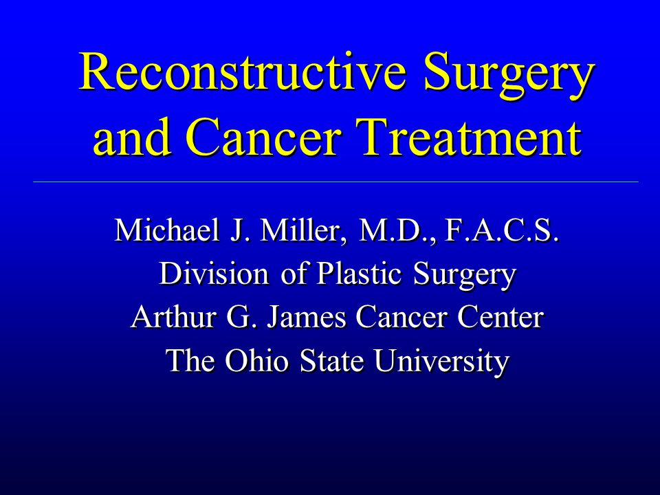 New Tissue Transfer Restoration Modify Simple geometric Microvascular Whole tissue Tissue Replacement Reconstructive Surgery Concepts Biomaterial + Tissue engineering