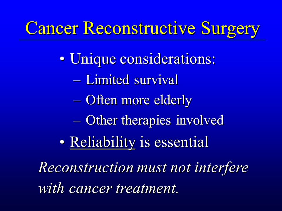 Esophageal Cancer Rising incidence Highly lethal disorder Most present with advanced disease Treatment –Surgery Curability vs.