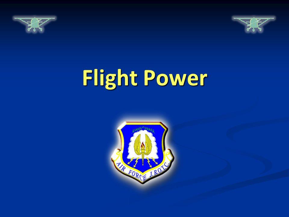 Flight Power