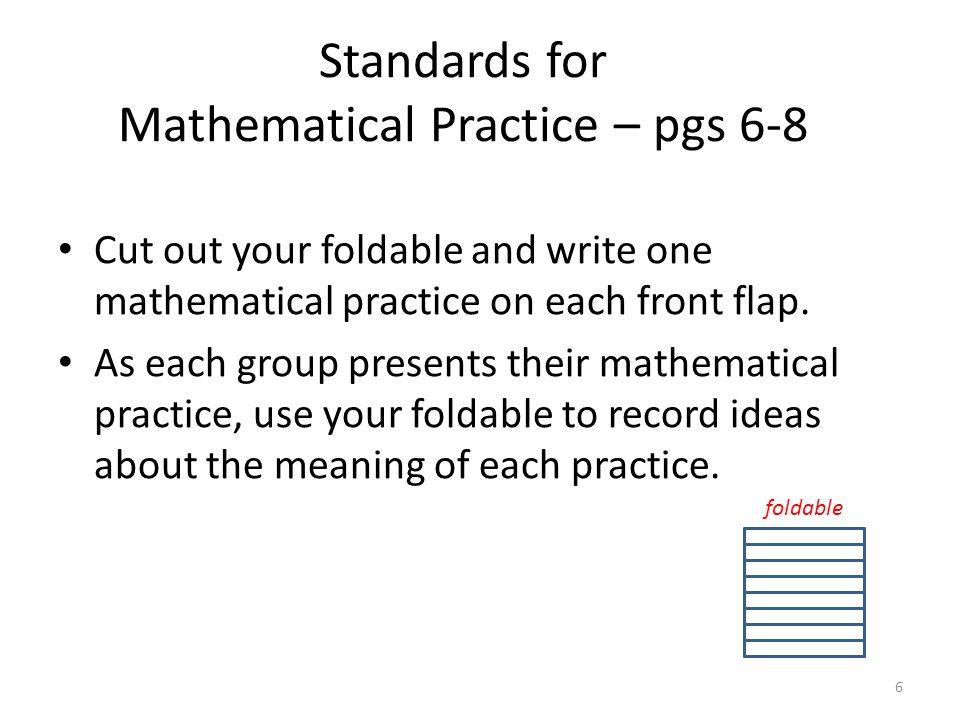 Common Core Standards, K – 12 Kentucky Core Academic Standards ...