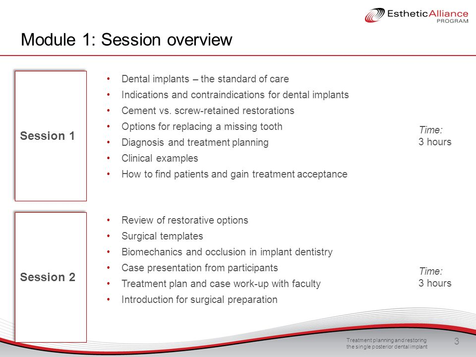 Treatment planning and restoring the single posterior dental implant One integrated treatment workflow, countless benefits 44 1.Clinical diagnostics and treatment acceptance 2.Capturing both the current and desired situation 3.Treatment planning and patient communication Production of surgical template 4.Implant placement either freehand or using pilot drill template or fully guided template 5.Prosthetic design Production of prosthesis 6.Restoration placement NobelConnect ® Clinical diagnostics & treatment acceptance Capturing both the current & desired situation Treatment planning & patient communication Production of surgical template Implant placementDesign of final restoration Production of prosthesis Restoration placement