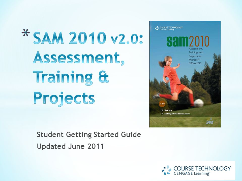 Students visit Reports to see results on all types of assignments.