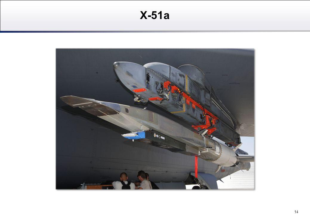 14 X-51a