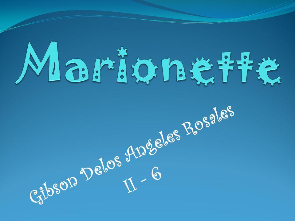 Gibson Delos Angeles Rosales II - 6
