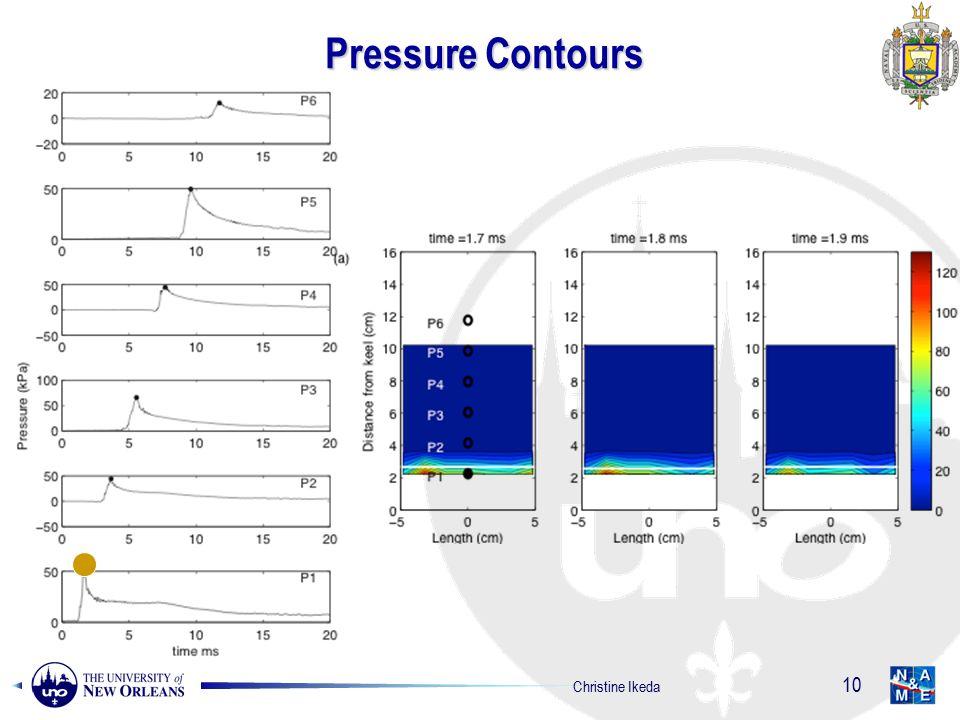 Pressure Contours Christine Ikeda 10