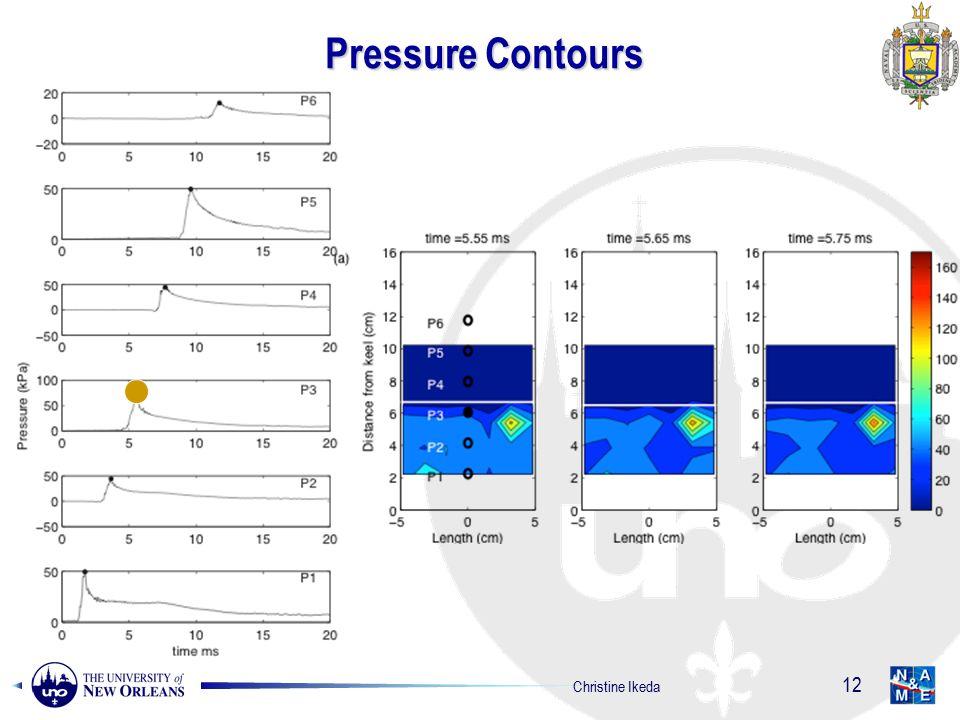 Pressure Contours Christine Ikeda 12