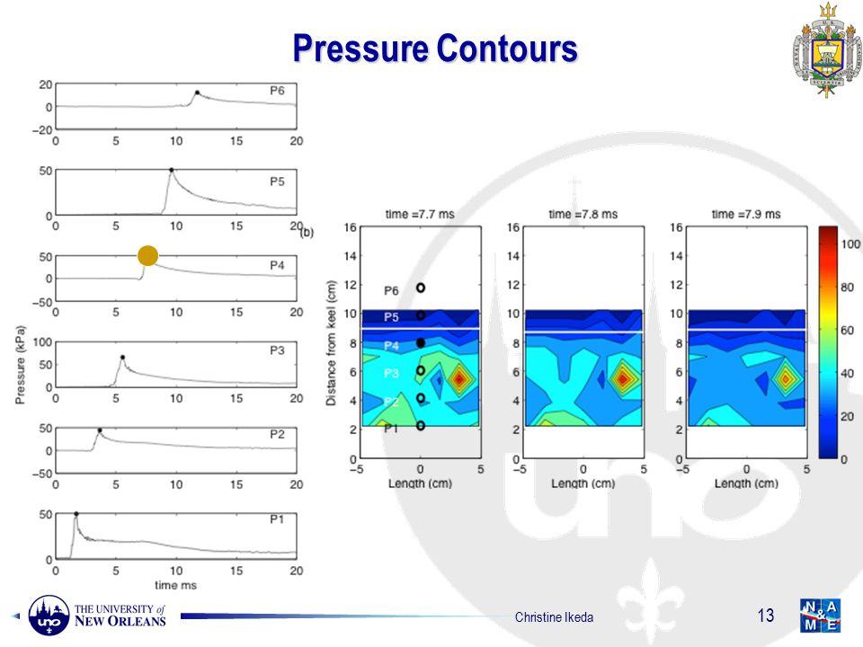 Pressure Contours Christine Ikeda 13