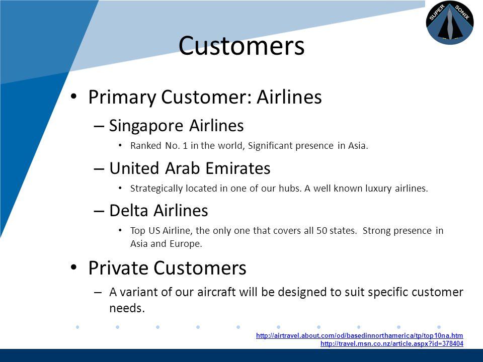 Company LOGO www.company.com Markets of Interest Three regions of focus – Trans-Atlantic – Trans-continental – Inter-Asia