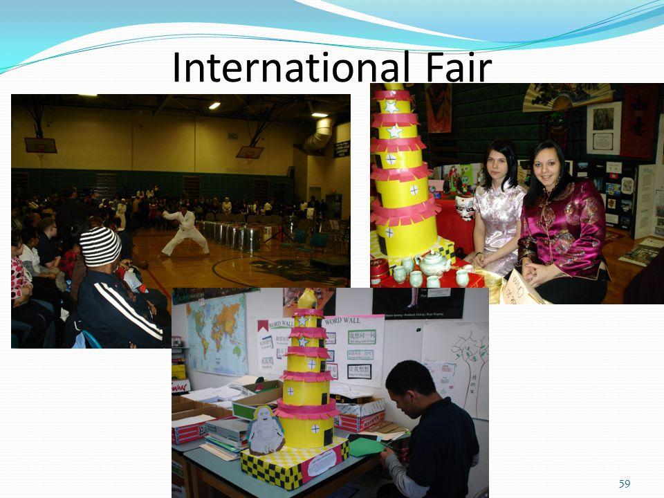 International Fair 59