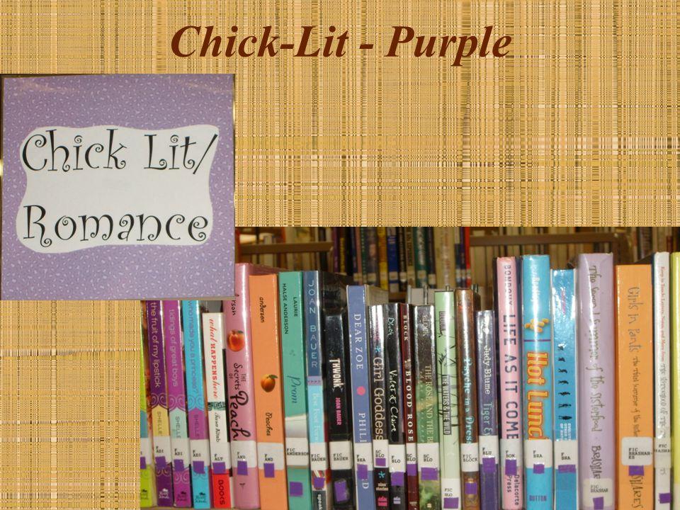 Chick-Lit - Purple