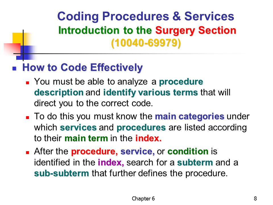 Chapter 629 Add-on Code – Cont.Bilateral Procedures - is one procedure performed on two sides.
