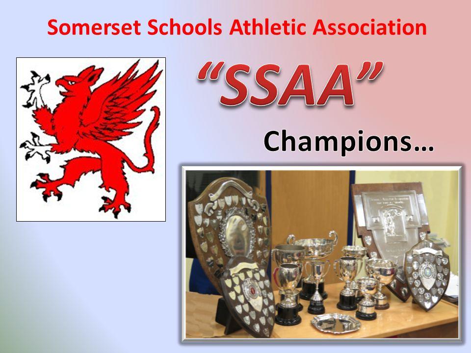 Somerset Schools Athletic Association