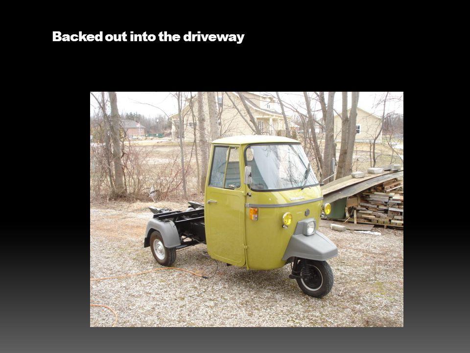 8amp fuseholder for the furgone interior light