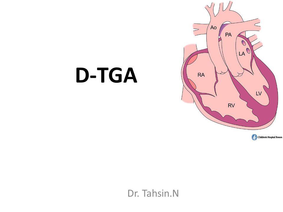 D-TGA Dr. Tahsin.N
