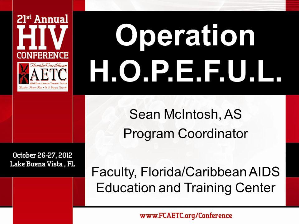 Operation H.O.P.E.F.U.L.