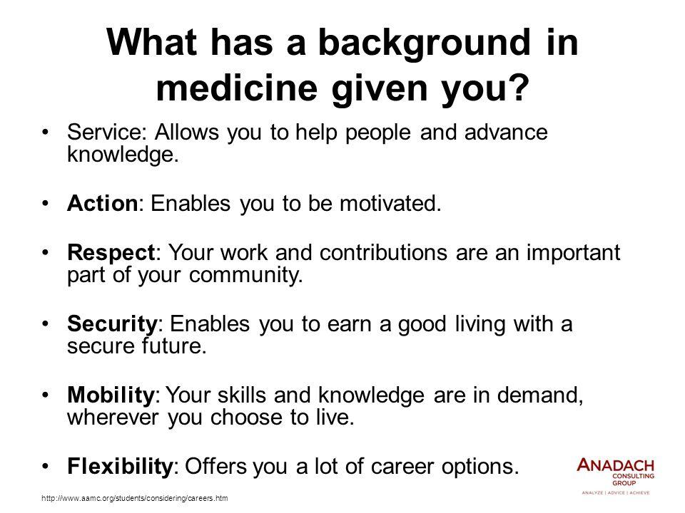 Increasing my likelihood to succeed: What I need to do.