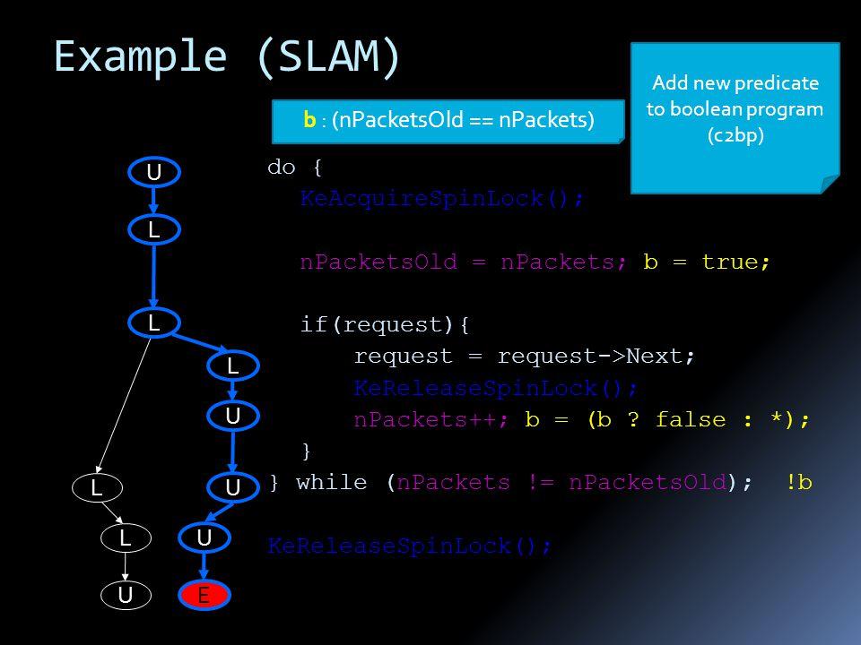 do { KeAcquireSpinLock(); nPacketsOld = nPackets; b = true; if(request){ request = request->Next; KeReleaseSpinLock(); nPackets++; b = (b .