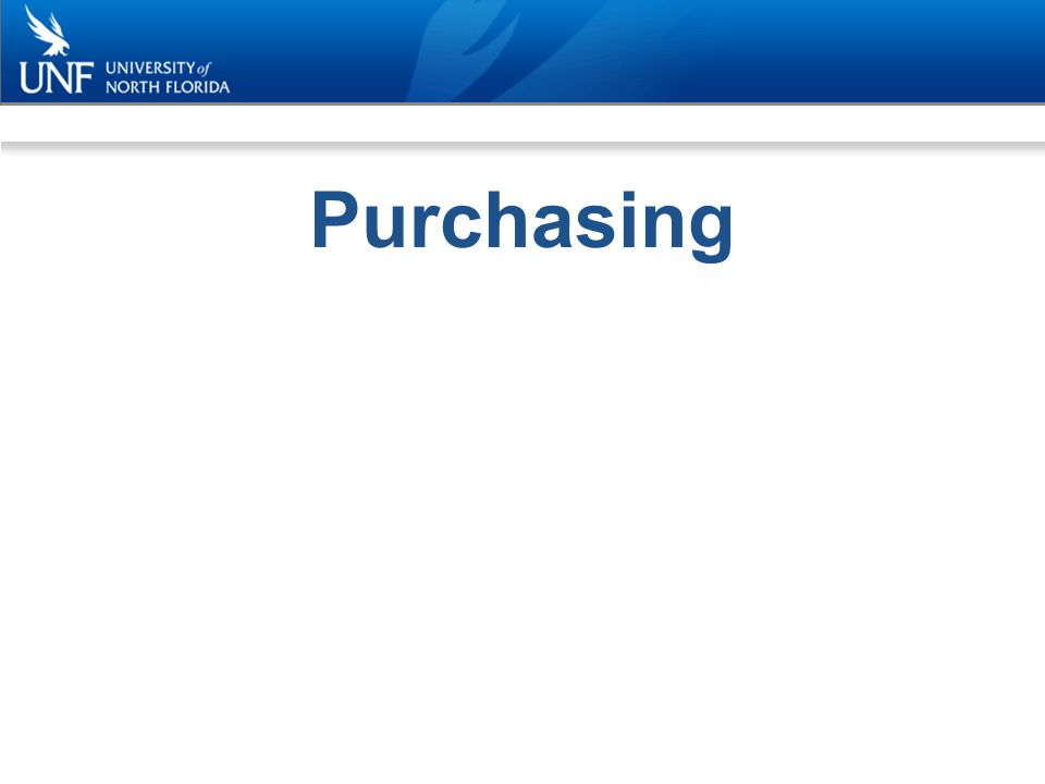 PURCHASING-BIDS The following dates apply to the submission of requisitions to be charged against the current year budget that require a formal solicitation process ($75,000 and above).