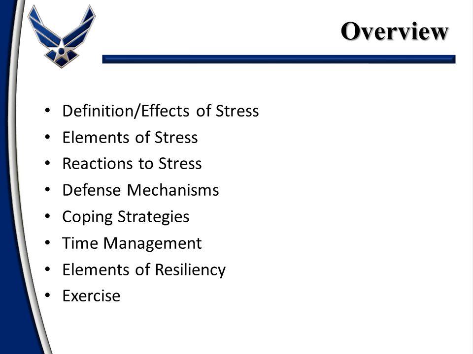 Long-term – Effective Short-term – Efficient Focus on effectiveness before efficiency Time Management
