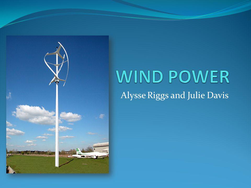 Alysse Riggs and Julie Davis