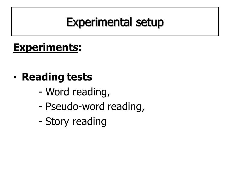 Tactual sensitivity test - Grating orientation task Johnston-Van Boven-Phillips Domes.
