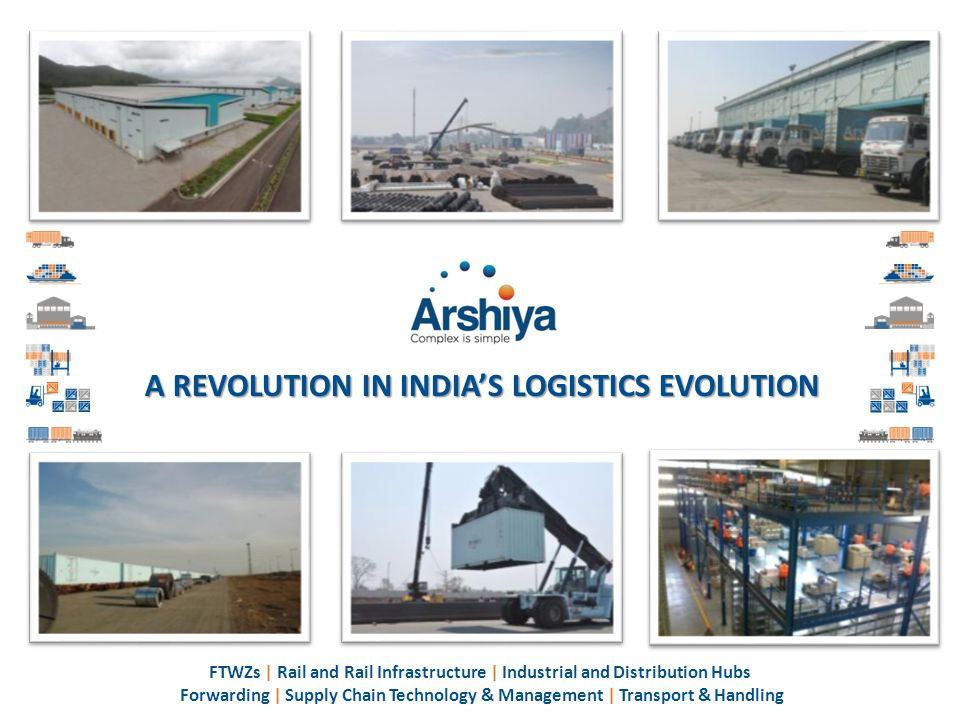 24x7 On-Site Custom Clearance House State-of-the-Art Infrastructure with World class Safety, Equipment & Maintenance Facilities Connectivity to our Pan-India Rail Network accelerating distribution through aggregation at strategic locations State-of-the-art ICD/CFS facility with superior Safety and Hazardous cargo handling capacity of 10,000+ containers including reefers 165 Acre State-of-Art Facility 24km from JNPT Port featuring: MUMBAI FTWZ MASTER PLAN