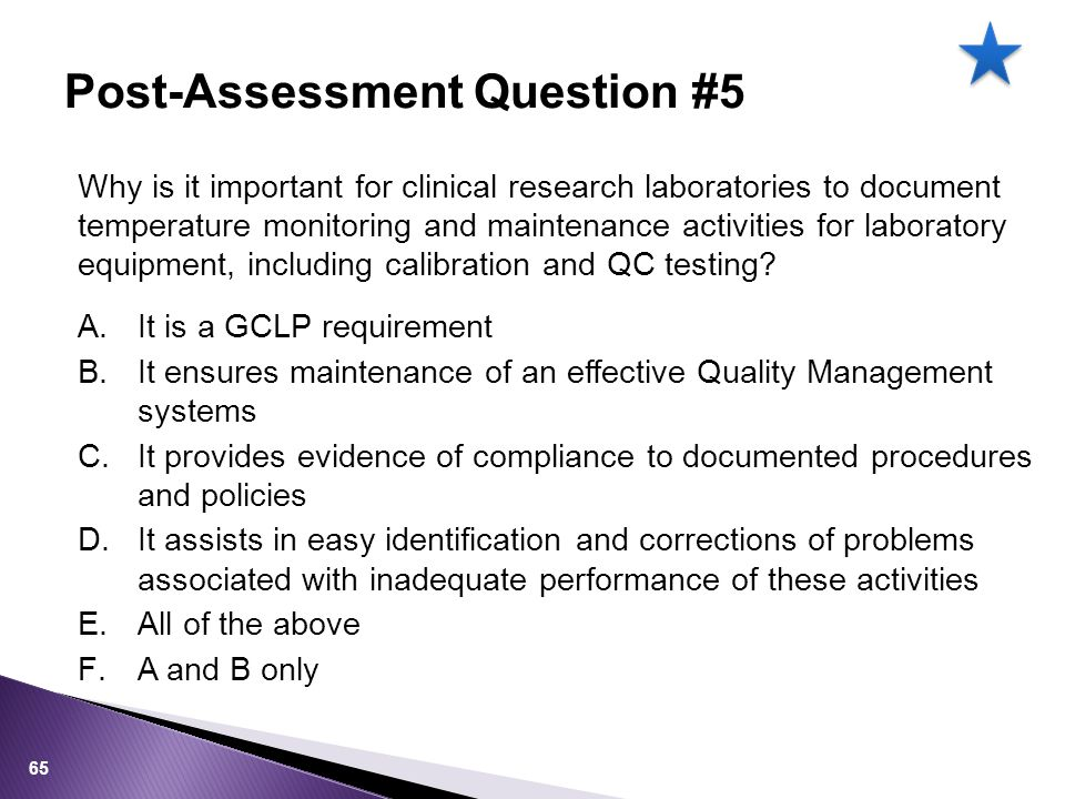 Why is it important for clinical research laboratories to document temperature monitoring and maintenance activities for laboratory equipment, including calibration and QC testing.