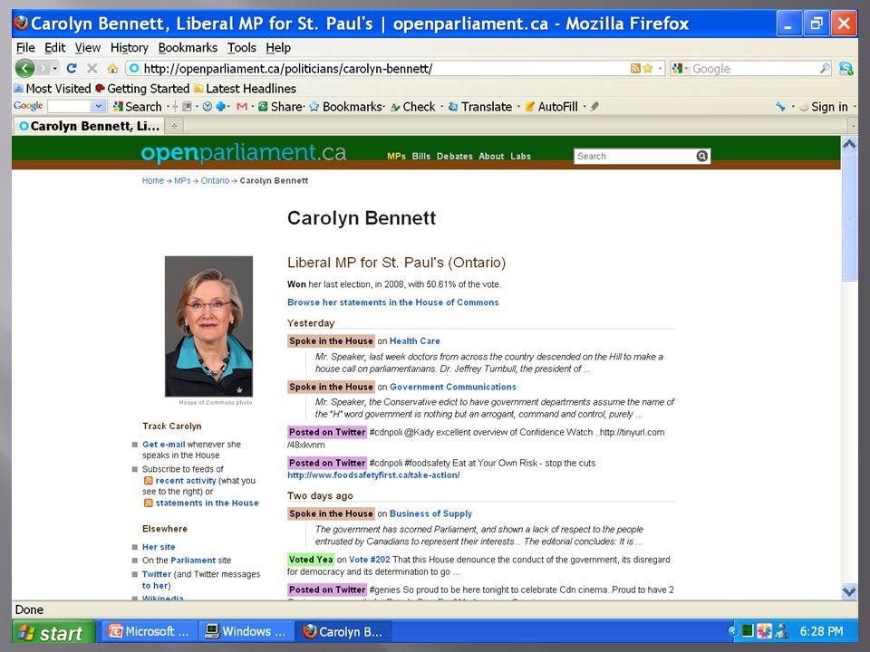 www.carolynbennett.ca17