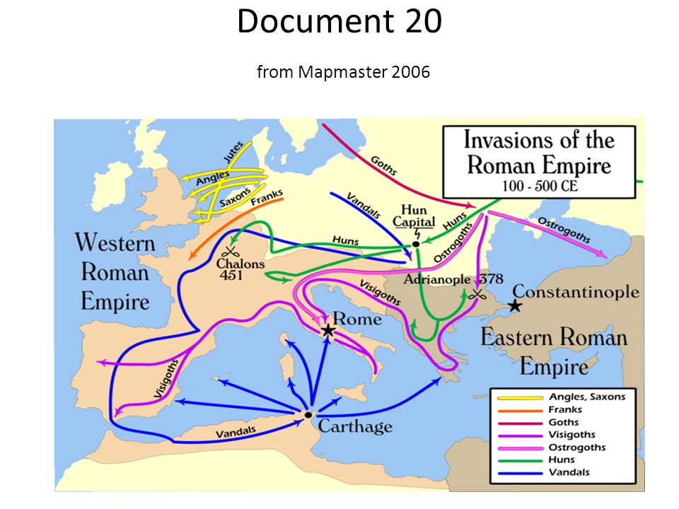 Document 20 from Mapmaster 2006