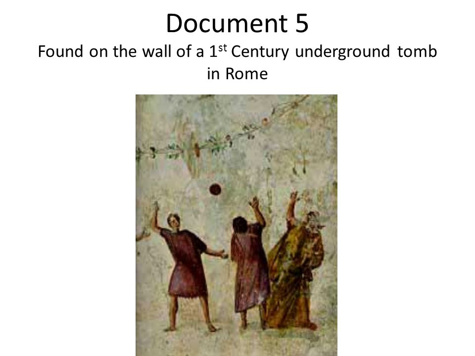 Document 16 Excerpt from The Decline and Fall of the Roman Empire by Edward Gibbon.