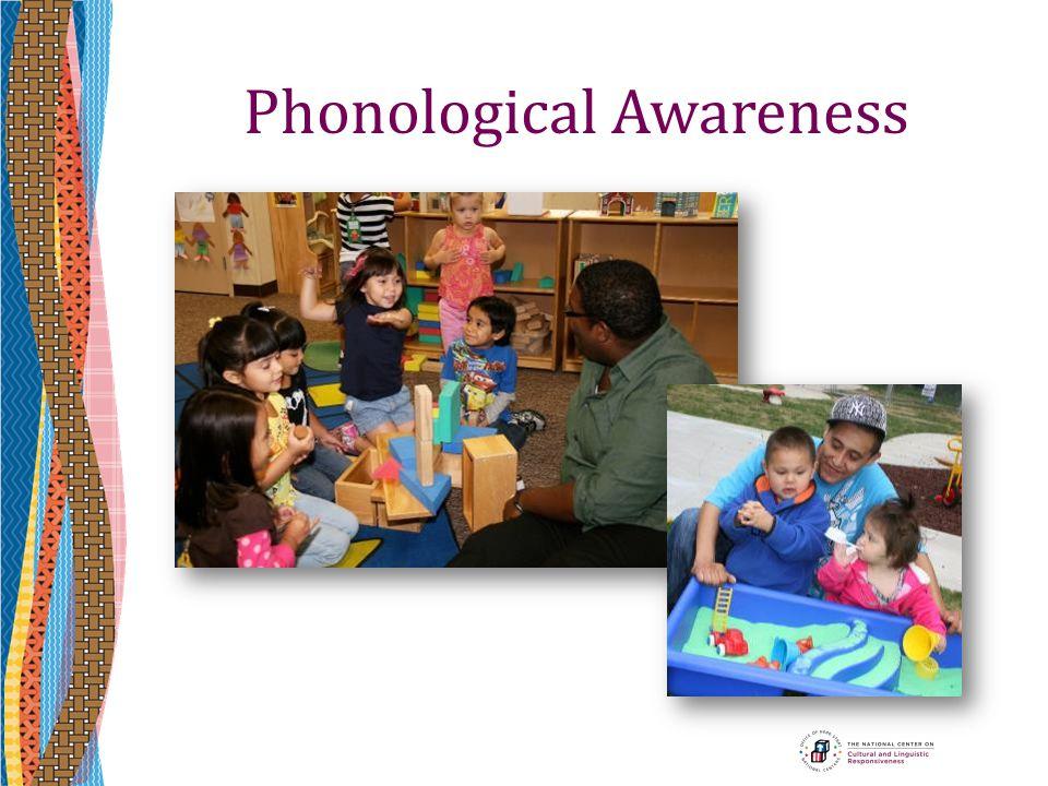 Phonological Awareness
