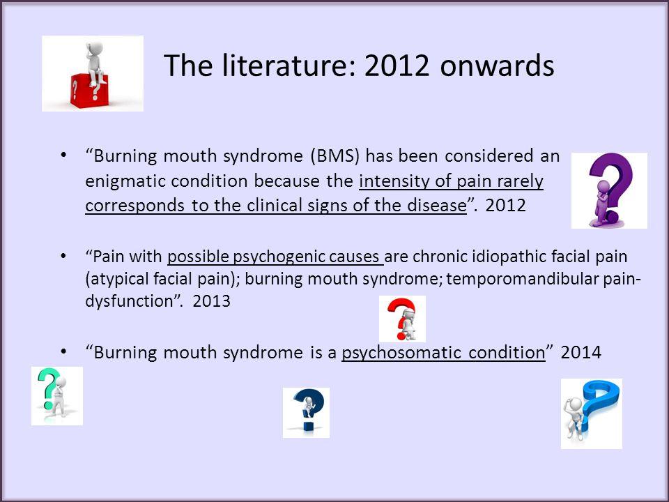 COGNITIVE BEHAVIOURAL PAIN MANAGEMENT The intervention