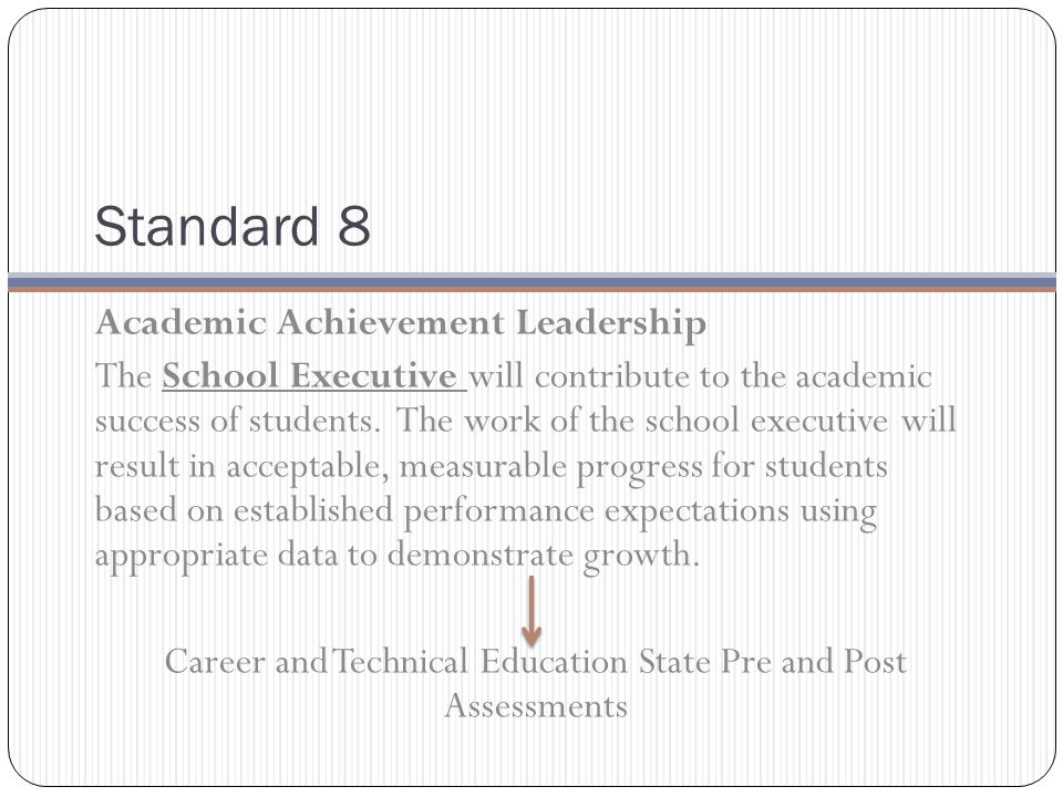 READ the State Test Administration Manual PPt.