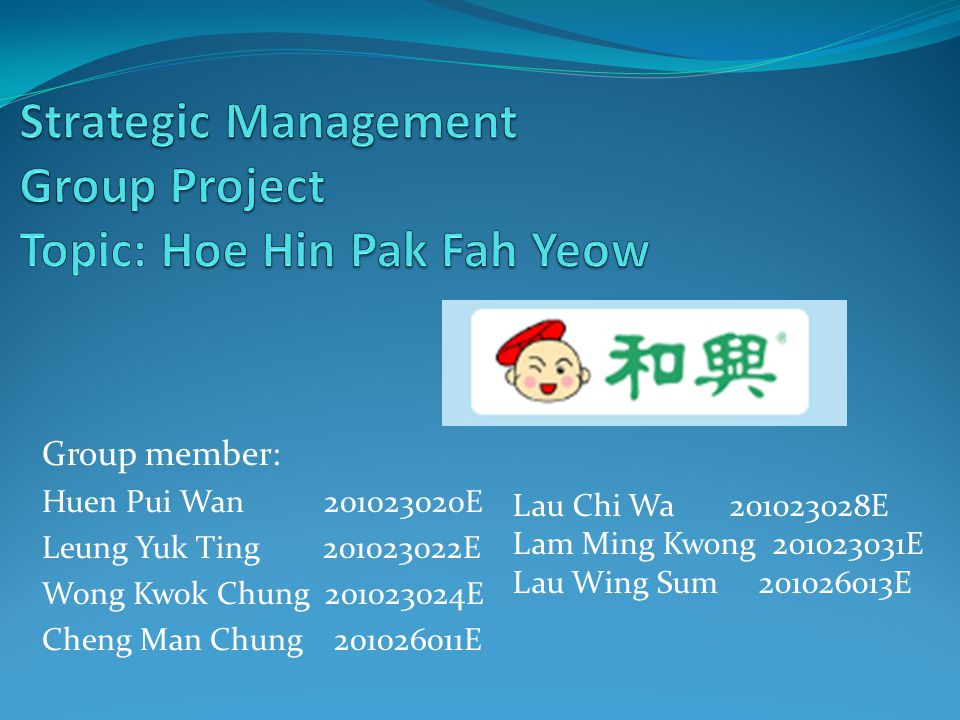 External Strategy 2011 Lunar New Year Festival Fair We cordially invite you to visit our booth (No.