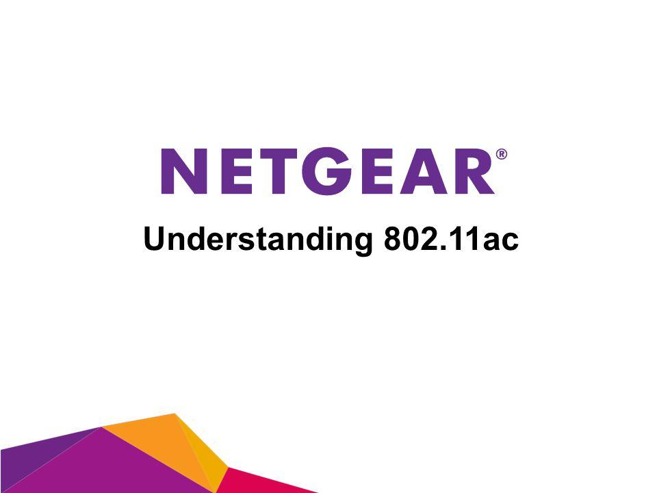 Understanding 802.11ac