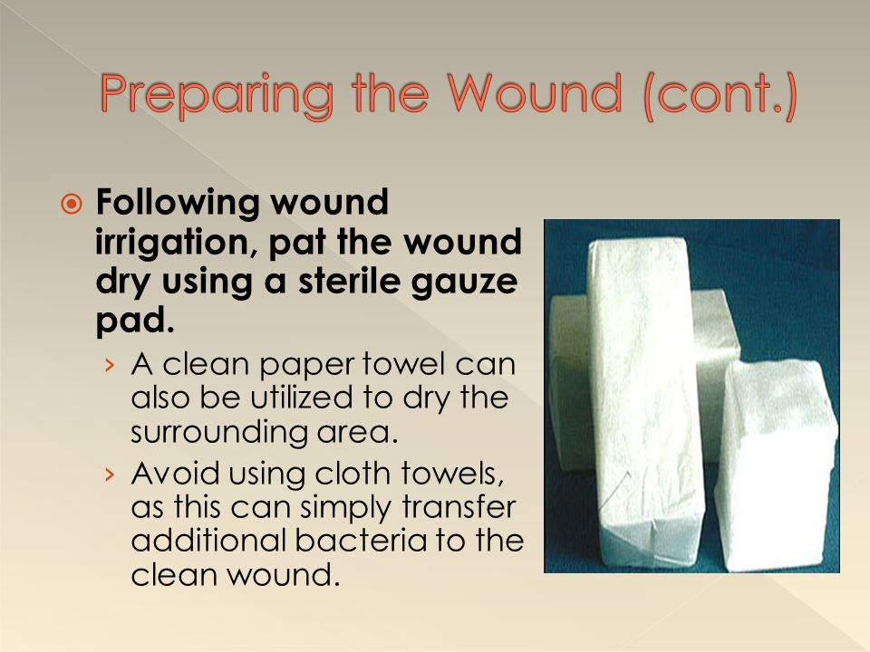 Materials Needed for Suturing