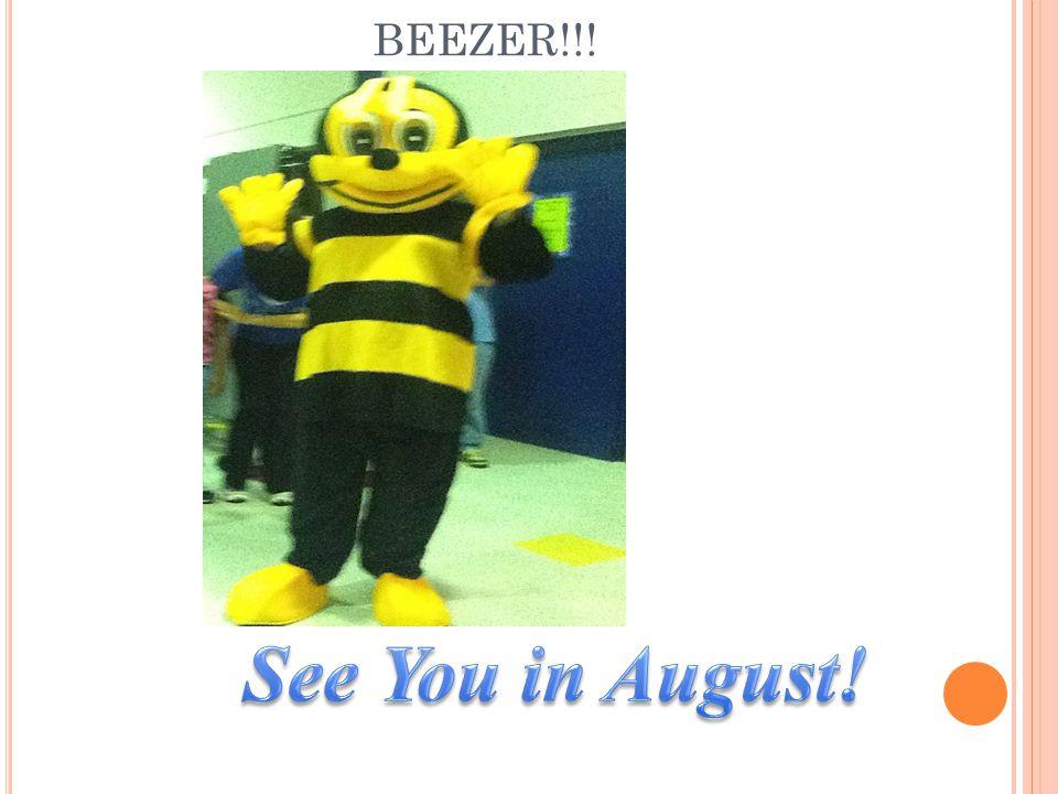 BEEZER!!!