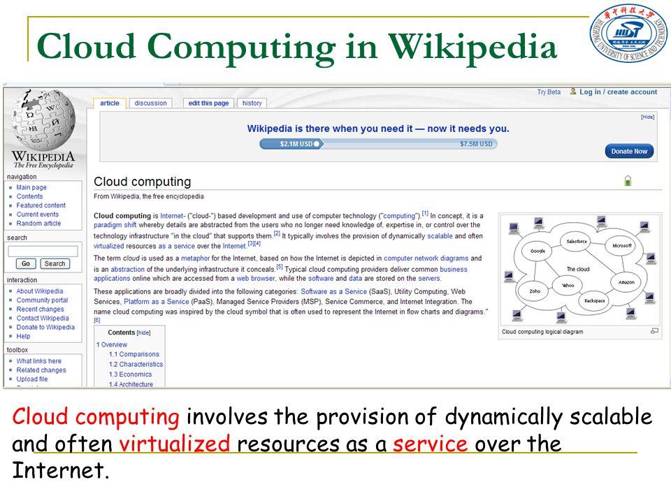 2008 Gartner IT Hype Cycle of Emerging Technologies